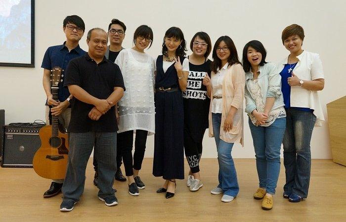 2016-07-10 教會的根基(一)