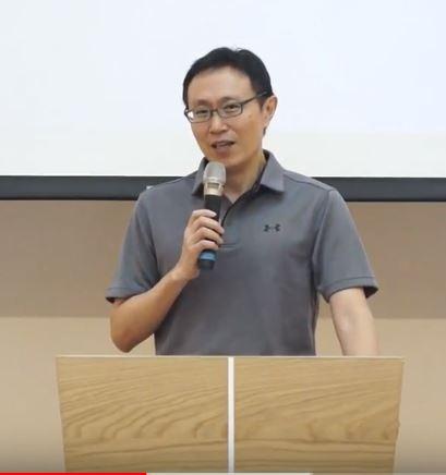 2018-06-24 鍾兆宏 弟兄 見證分享