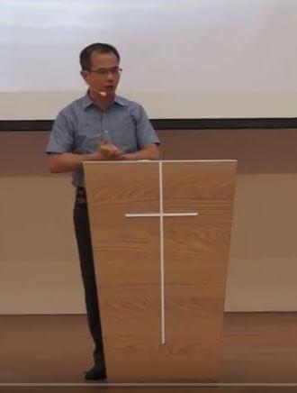 2018-09-16 營造教會健康的屬靈氛圍