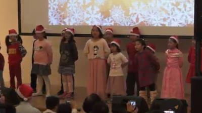 2018-12-22 台中卓越幸福行道會-聖誕晚會