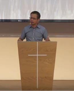 2020-03-08面對患難與挑戰 – 張炫基 牧師