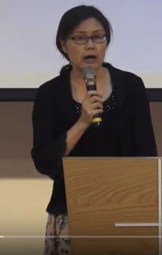 2019-09-29 幸福小姐見證–李文慧 姐妹