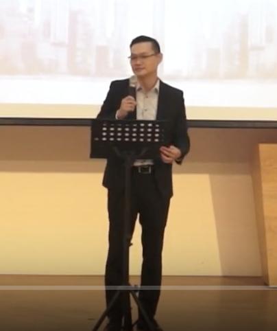 2019-11-03主日信息-擁有使命的生活  劉智銘 傳道
